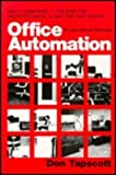 img - for Office Automation : A User-Driven Method (Applications) book / textbook / text book