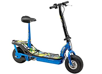 Amazon.com : Currie Ezip E400 Electric Scooter : Sports ...