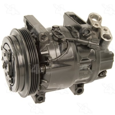 Four Seasons 67435 Remanufactured AC Compressor