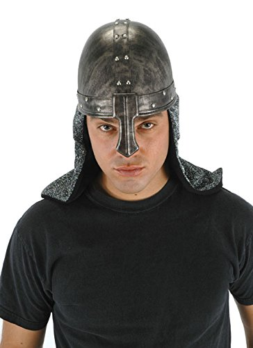 Knight Helmet Hat - ST ()