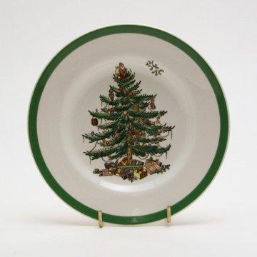 Spode Christmas Tree 7.25