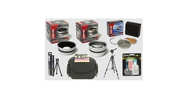 Amazon.com: Canon PowerShot S5 IS, S3 IS & S2 IS Digital ...