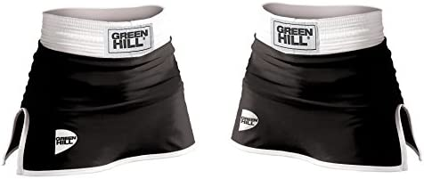 GREEN HILL Boxing PANTAGONNA DE Boxeo Donna Panta Falda para Mujer ...