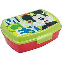 Stor SANDWICHERA Funny Mickey Mouse - Disney