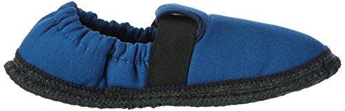 Kitz - Pichler Roy - Zapatillas de casa Unisex Niños Blau (Blau Uni)