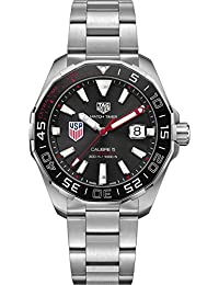 Aquaracer Caliber 5 US Only Limited Edition Mens Watch WAY201G.BA0927. TAG Heuer