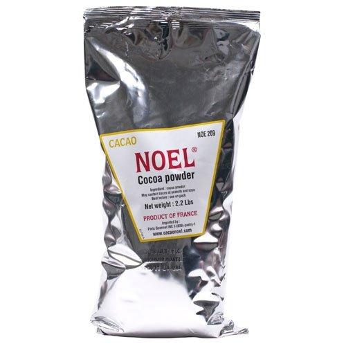 Noel Cocoa Powder - Premium - 1 bag - 2.2 lb