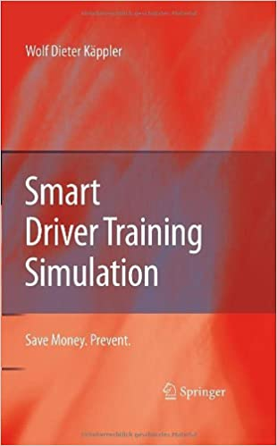 Amazon com: Smart Driver Training Simulation: Save Money  Prevent