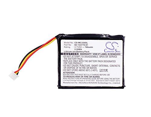 Bateria : Motorola Cs3300 Cs3070 Fits Motorola 82-133770-01