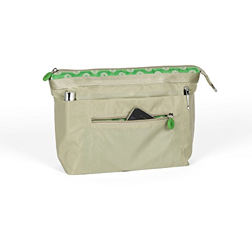 XL 2013 Organiser In Handbag and size Out with Bag Tintamar Straps Beige IOxTwqO