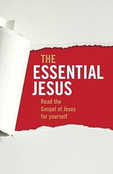 The Essential Jesus by [Payne, Tony]