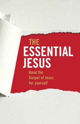 The Essential Jesus (English Edition)