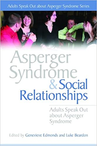 Aspergers in adults and relationships