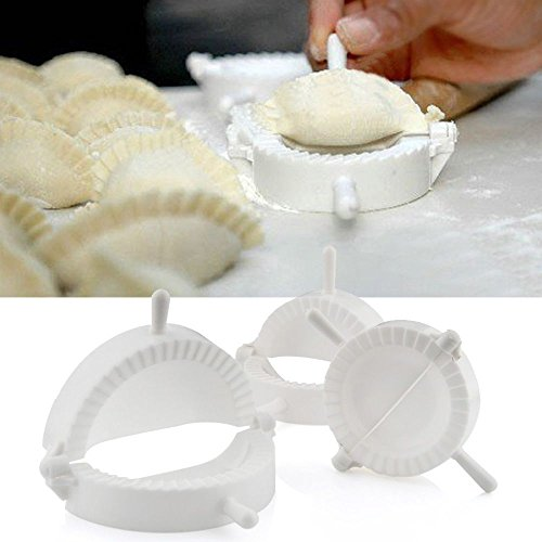 THANYA 3pcs Dumpling Dough Press Mould Maker - Mall Conway