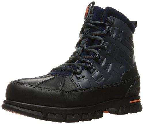 Polo Ralph Lauren Men's Delton Boot - Newport Navy - 9 D(...