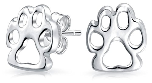 Bling Jewelry Sterling Silver Earrings product image