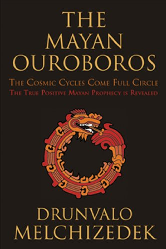 The Mayan Ouroboros: The Cosmic Cycles Come Full...