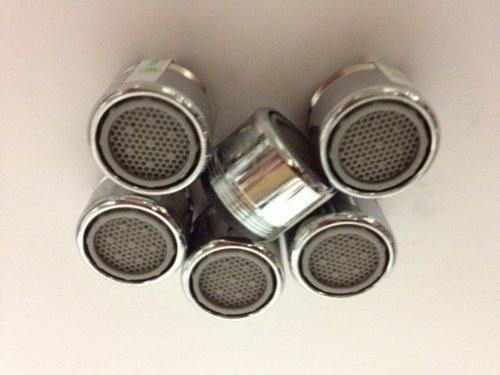Niagara 1.5 Gallons per Minute faucet aerator - 6-PACK