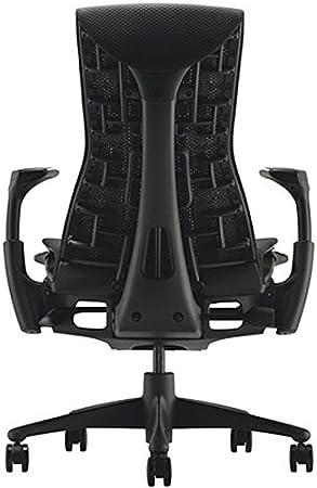 Embody Herman Miller Office Swivel Chair Amazon De Kuche Haushalt