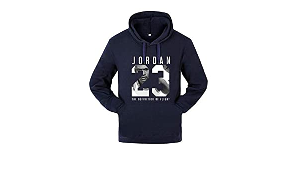 Amazon.com: Jordan 23 Men Sportswear Mens Hoodies Pullover Hip Hop Mens Sweatshirts Hoodie: Clothing