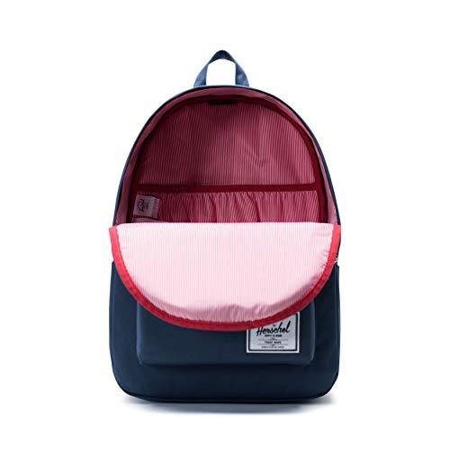 41qbuRVBF%2BL - Herschel Supply Co. Classic X-large Backpack, Navy
