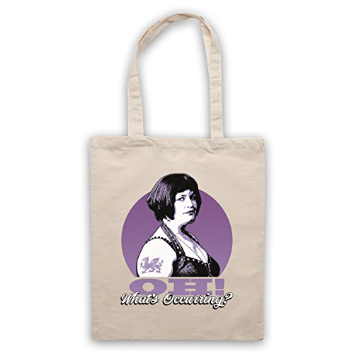 Unofficial Gavin Oh Tote amp; by Whats Ness Stacey Inspired Natural Occurring Bag wqRS85n