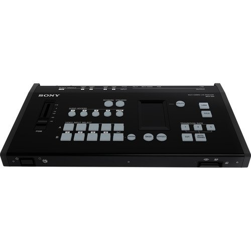 Sony MCX-500 4-Input Global Production Streaming/Recording Switcher (Sony Mixer Video)