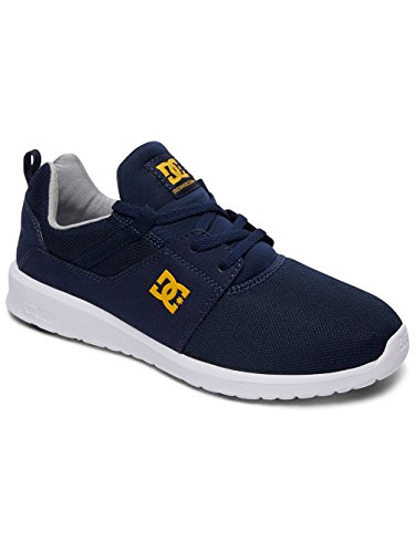 Joggesko Heathrow Trening Navy Dc Menns tSxdww6q