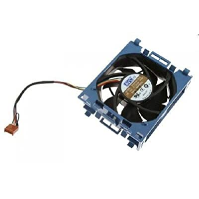 HP ProLiant ML350 G6 Server DASA0925B2S Cooling Fan Assembly- 511774-001