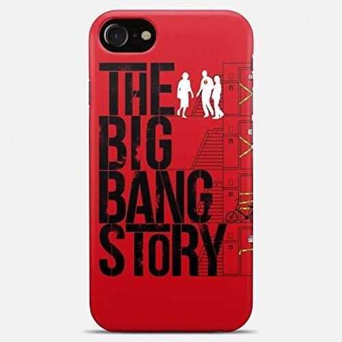 5e7b5b3b7f4 Big Bang Theory iPhone case The Big Bang Theory phone cover 7 plus X XR XS