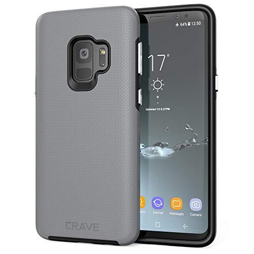 S9 Case Crave Dual