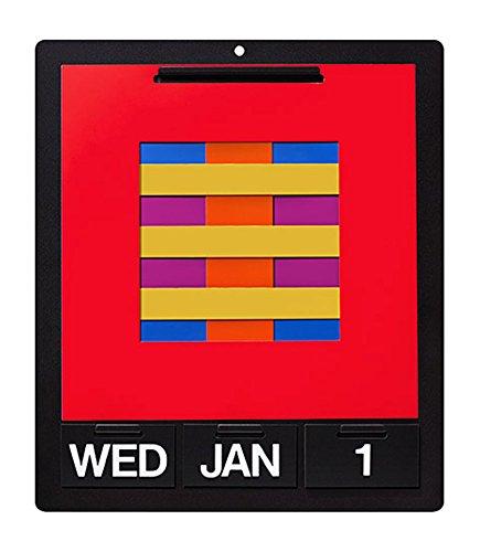 Perpetual Wall Calendar (Wall Perpetual Calendar)