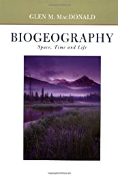 Space, Time and Life: The Science of Biogeography
