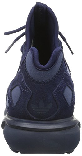 adidas Men's Tubular Runner Hi-Top Sneakers Blue - Blau (Night Indigo/Night Indigo/Mineral) buy cheap best place clearance amazing price outlet view rHb2hCdMm