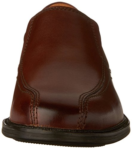 Hombre Bostoniano Hazlet Step Slip-on Loafer Marrón