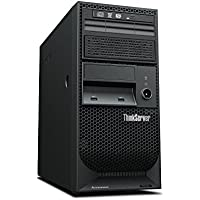 Lenovo ThinkServer TS140 70A4000HUX i3-4130 3.4GHz Server Desktop Computer