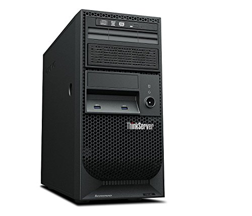 Lenovo-ThinkServer-TS140-70A4000HUX-i3-4130-34GHz-Server-Desktop-Computer