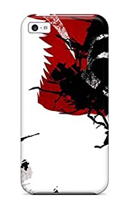 Awesome Design Bleachs Hard Case Cover For Iphone 5c
