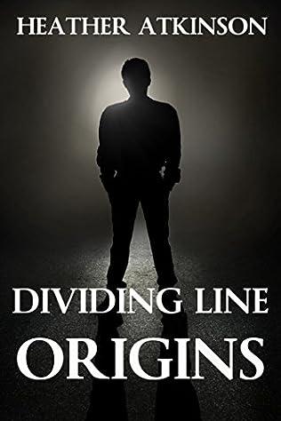 book cover of Dividing Line Origins