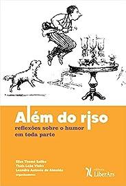 Além do riso: Reflexões sobre o humor em toda parte