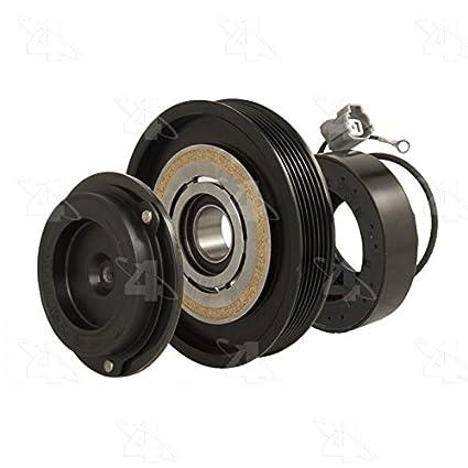 BRAKENETIC PREMIUM Drilled Slotted Brake Disc Rotors BNP61058.DS FRONT SET