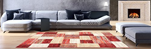 AREA RUGS Anti Bacterial 63 inch 87 inch product image