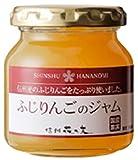 Jam 140g of domestic fruit jam Fuji apples