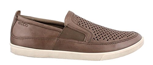 ecco-mens-collin-perforated-synthetic-slip-on-loafer-dark-clay-46-eu-12-125-m-us
