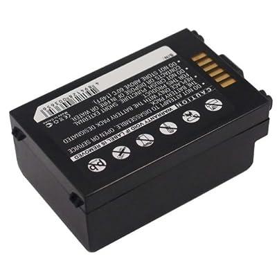 4pcExell Li-Ion Barcode Scanner Battery For MC70 MC7090 MC7004 MC75 MC7598 FAST USA SHIP