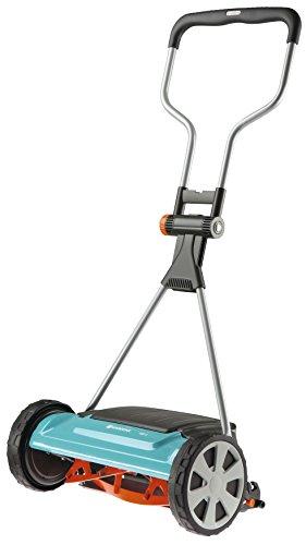 BU Gardena Comfort 400°C Gard Mower # 4022/04022 by BU