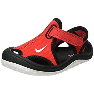 Nike Sunray Protect (TD) Infant/Toddler Boys' Sandal #344925-602 (9c)