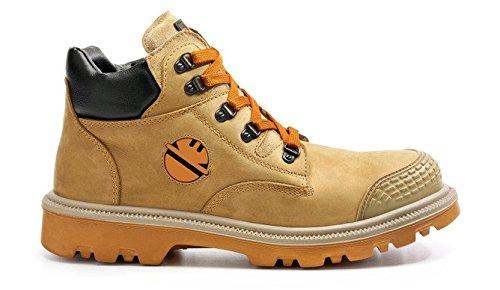 Chaussures de Sécurité Dike - Digger Miel H S3 (46)