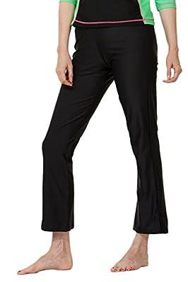 HydroChic Women's Long Swim Pants – Modest Quick Drying Activewear