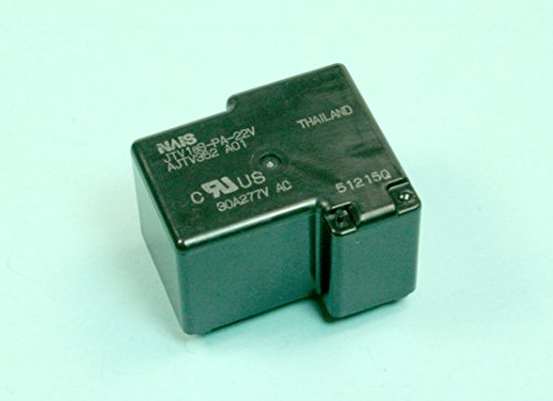 (RR #28) 1pc Panasonic NAIS Relay JTV1AS-PA-22V 22VDC for sale  Delivered anywhere in USA